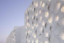 GRC concrete || structures