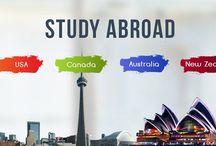 Study Abroad,UNIK Global Services