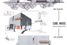 Arhitectură
