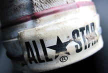ALL STAR / All Star Shoes <3
