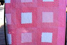 Quilts / by Pink Polka Dot Creations