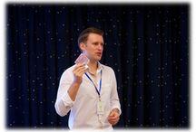 SHOW ME THE MONEY - Seminar extraordinar cu DAVID CULBERTSON (video)
