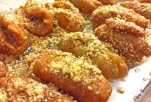Yemek Tarifleri- Şerbetli Tatlılar