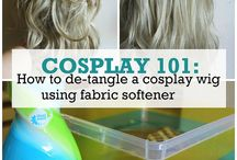 Costuming tutorials