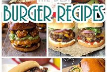 Dinner Recipes We Love / Yummy, easy, family friendly dinner recipes to try.  Perfect main dishes for family dinners, birthday parties, holiday celebrations or any day of the week!  Homemade is always more delicious and a great way to pass on the cooking bug while bonding with your kids over scrumptious food!