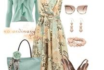 Fashion Diva AKA My Imaginary Closet / by Cierra Neeley