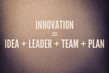 Innovation & Ideation