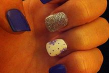 |nails| / by Libby Schmoeger