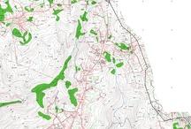 delineación cartografía