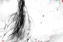 Dibujos 日本