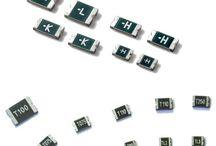 Componenti SMD