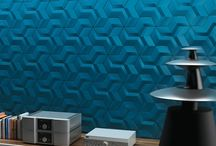 Design mur
