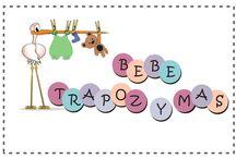 Sobre Bebe Trapoz / Como llegar por tu rebozo porta bebe marca Bebe Trapoz y mas