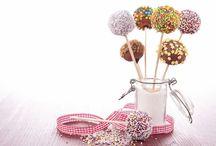 Süße Rezepte / Tolle Rezepte für Kuchen, Torten & andere Leckereien.