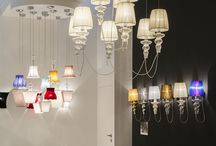 Euroluce 2015 / The Evi Style new collections at Euroluce 2015.