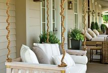 Sweet Front Porch