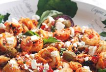 Mediterranean Recipes / Everything Greek & Mediterranean. Delicious & Healthy!