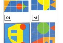 tangram et cie