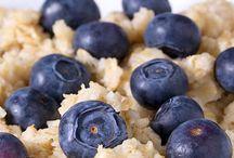 Healthy meals / by Kristen Andersen