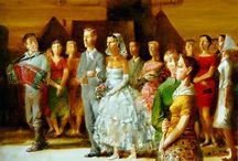 Η νύφη έρχεται....