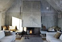 Concrete / by 4inourhouse @blogspot
