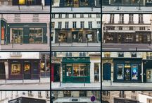 Storefronts / Fasades store