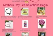 Mother's Day Gifts 2015 / Variety of gifts for women. / by Hanny's Gift Gallery