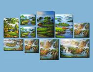Canvas Wall Displays / Decorate your home walls with Canvas Wall Display. / by Canvas Champ
