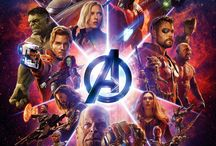 Avengers inf