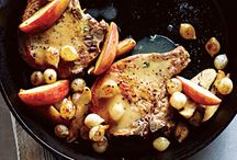 Quick, healthy dinners