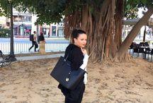 """Los zapatos de Dorothy / NUEVO POST/NEW POST, os dejo mi último #lookpropuesta en el blog: """"Los zapatos de Dorothy"""" http://www.laprincesarosa.com/e…/los-zapatos-de-dorothy.html #moda #tendencia #shoppingbag #modaquemola #laprincesarosa #blogger #fashionblogger #tagsforlikes #instafashion #fashionista """