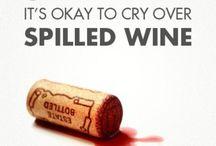 Gimme Wine / by Cristina Quintanilla-Jiron