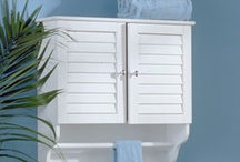 Bathroom Ideas / by Angela Barron