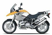 BMW R 1200 GS / La passione del viaggiare in moto