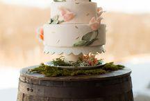 Stunning Cake Stand Ideas