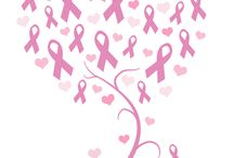 Free Pink Ribbon Clip Art / Free Breast Cancer Awareness Clip Art - Perfect for Fundraising!
