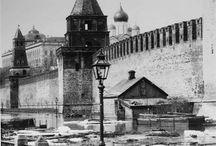 1908, МОСКВА, НАВОДНЕНИЕ / рашное наводнение на страстной неделе, 11 апреля 1908 года, вода в Москве – реке стала прибывать и за сутки поднялась на 9,35 метров.  «Канал История» Приглашает !  http://www.youtube.com/user/tarassof