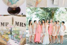 podróżniczy ślub ▪ travelers wedding