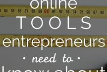 Tips & Tricks Tuesdays / Tools and tricks useful for business owners