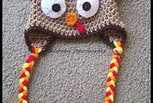 Crochet  / by Mary Kokol