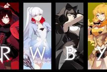 RWBY / Do I really need to tell you
