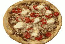 Menu' Pizzeria / Tutte le nostre pizze