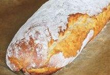 Bröd bak