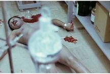 DEATH VIRGINS Body pile