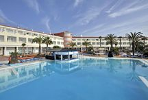 Hoteles Globales Costa Tropical /  www.hotelesglobales.com #Fuerteventura #Spain #HotelesGlobales #Spa