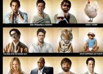 Comedy Movies / Funny / by Rajiv Wolf
