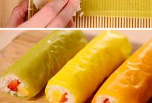 DIY- food