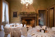 Villa Botta Adorno: matrimoni invernali