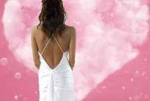 Inspiratie informatie / Alles wat met trouwen te maken heeft. Van belangrijke informatie, trouwjurk, decoratie tot trouwlocatie