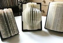 bookarts / by Nancy LeBlanc